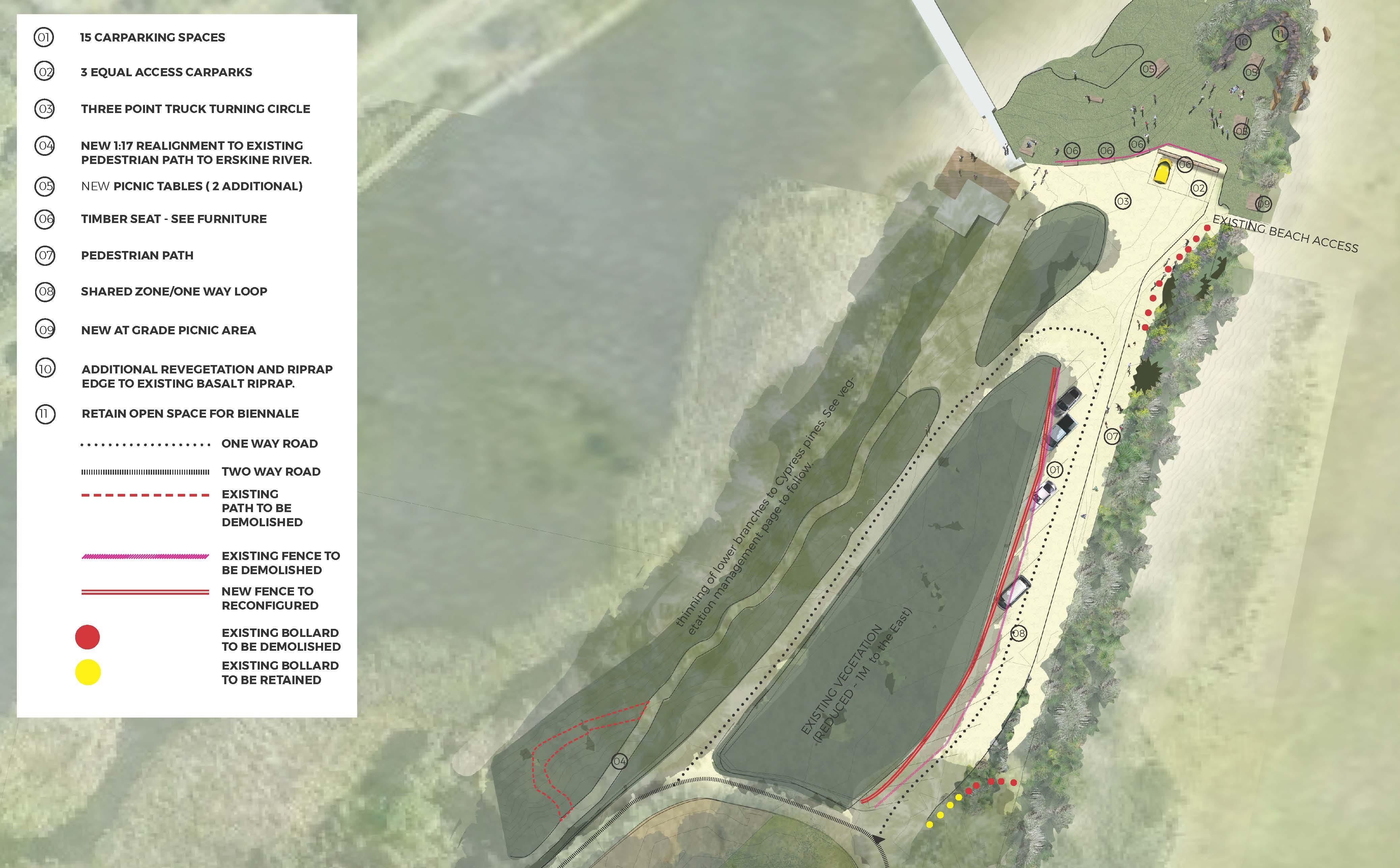 Swing Bridge Precinct Project - Great Ocean Road Coast Committee